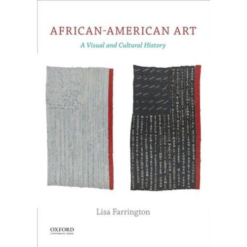 Chairperson and Professor Department of Art and Music Lisa Farrington African-American Art