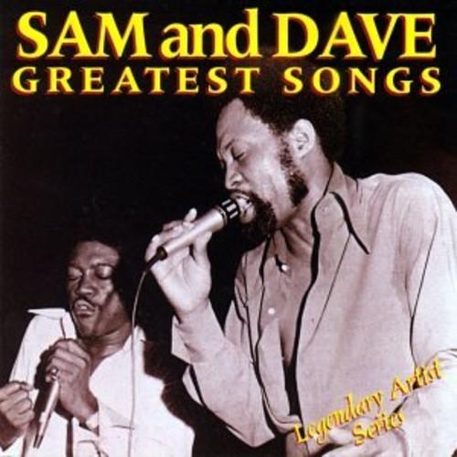 Sam & Dave - Greatest Songs