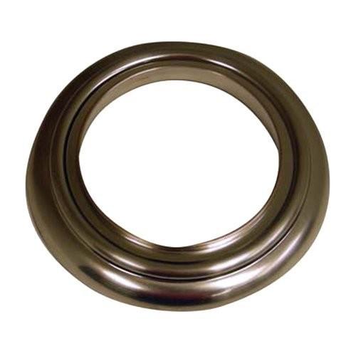 Danco 80002 Decorative Tub Spout Ring, Brushed Nickel [Brushed Nickel]