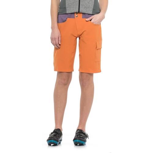 Club Ride Traverse Bike Shorts (For Women)