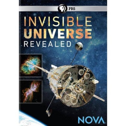 Nova: Invisible Universe Revealed (DVD)