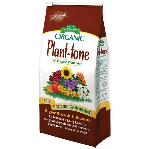 Espoma Plant-tone Organic Dry Plant food - PT18