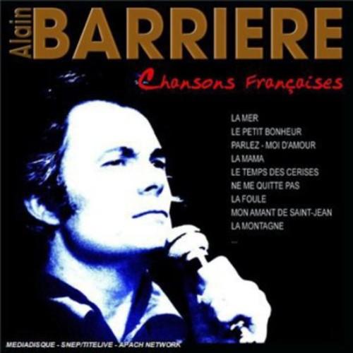 Chansons Francaises [CD]