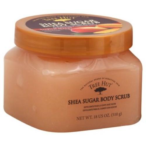 Tree Hut 18 oz. Shea Sugar Body Scrub in Tropical Mango