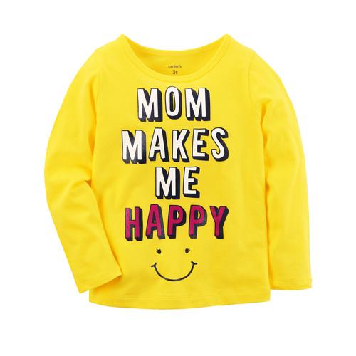 Everyday Essentials Mom Tee