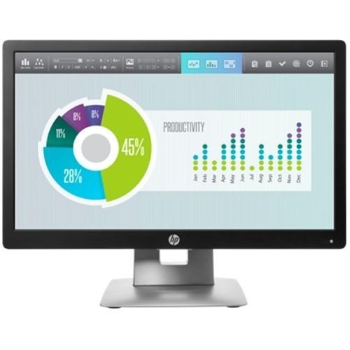HP Inc. EliteDisplay E202 20-inch Monitor (M1F41AA#ABA)