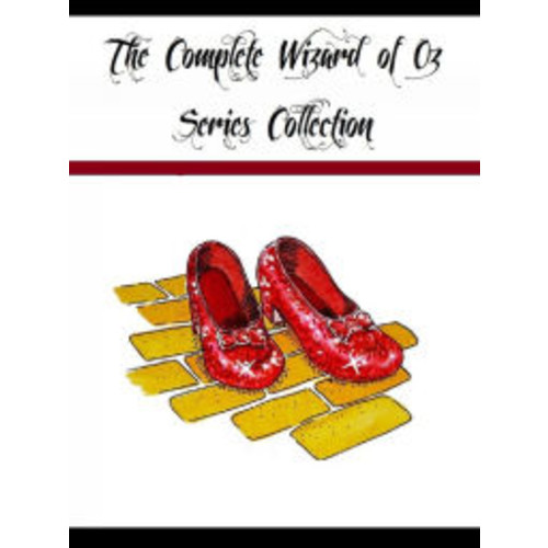 The Complete Wizard of Oz Series Collection