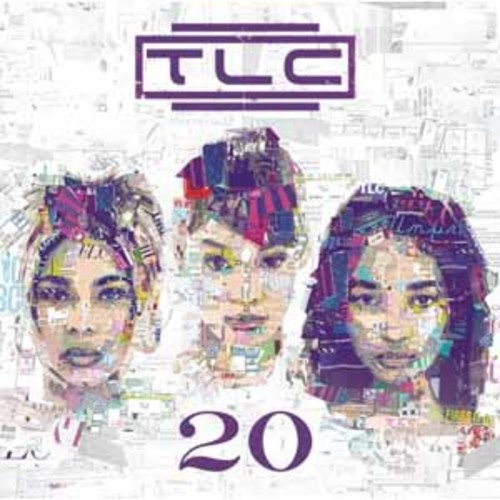 TLC - 20 [Audio CD]