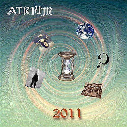 2011 [CD]