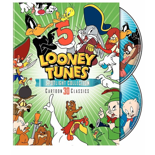 Looney Tunes: Spotlight Collection Vol. 5