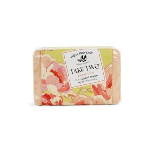 Pr de Provence - Take Two Ginger Citrus Soap/7 oz.