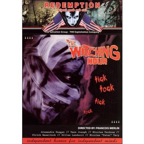 The Witching Hour [DVD] [1985]