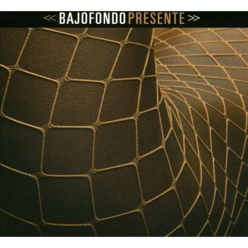 Presente [CD]