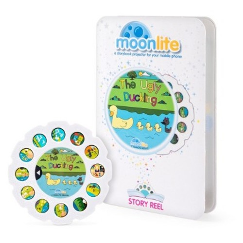 Moonlite - The Ugly Duckling Reel for Moonlite Story Projector