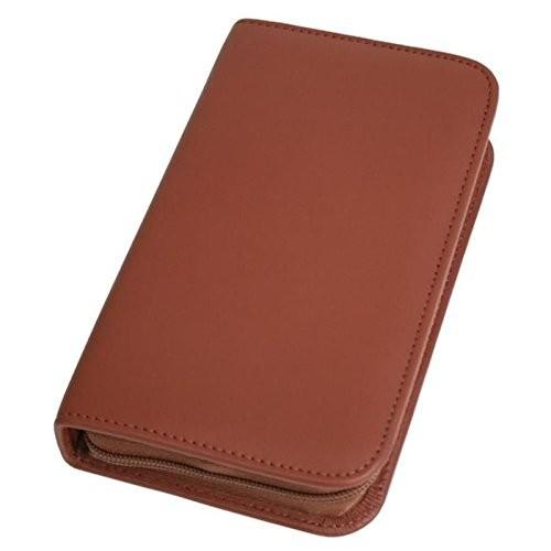 Leather Travel & Groom Kit