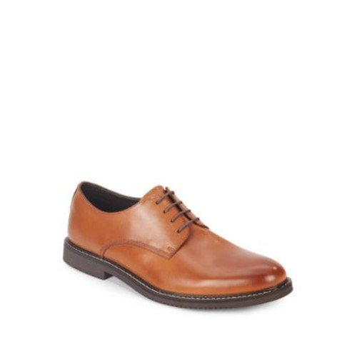 Saks Fifth Avenue - Cooper Leather Oxfords