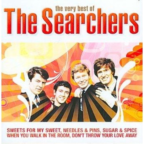 Searchers - Very Best Of Searchers
