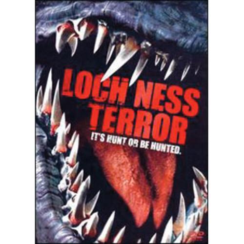 Loch Ness Terror WSE DD5.1
