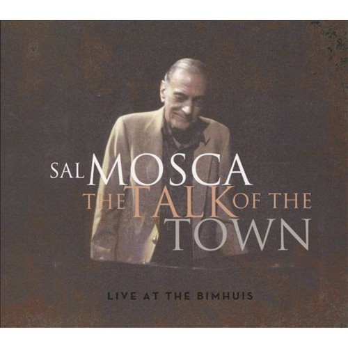 The Talk of the Town: Live At the Bimhuis [CD]