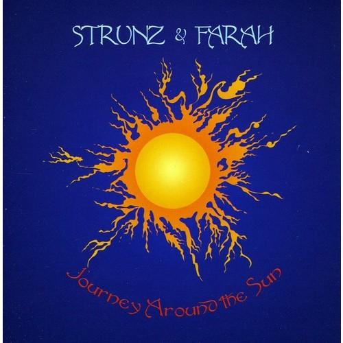 Journey Around the Sun [CD]