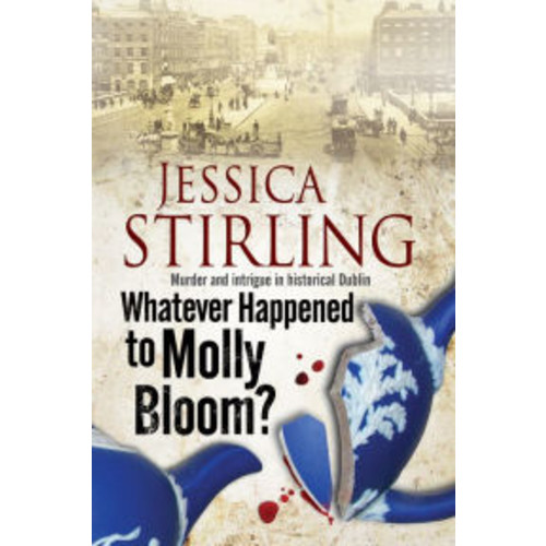 Whatever Happened to Molly Bloom