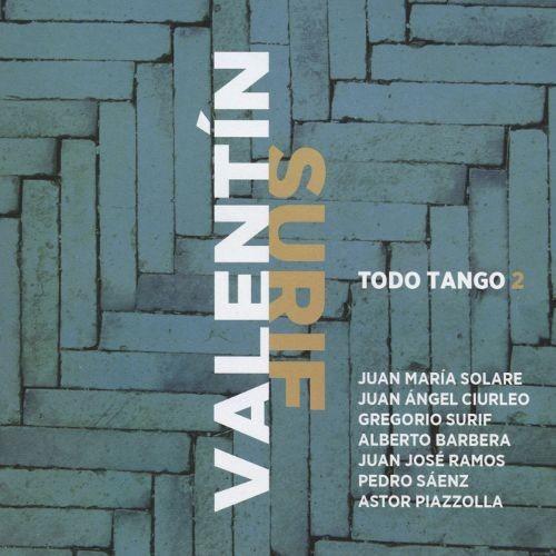 Todo Tango 2 [CD]