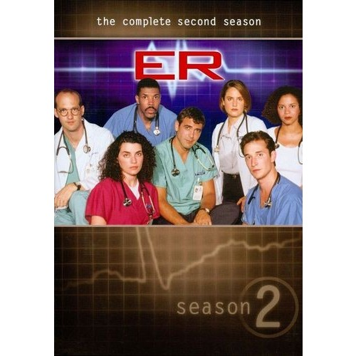 ER: Season...