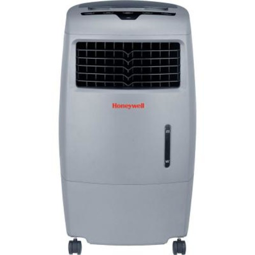 Honeywell 470 CFM 4-Speed Portable Evaporative Cooler for 250 sq. ft.
