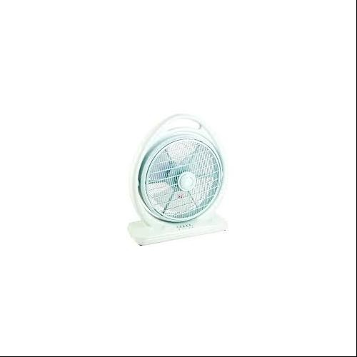 Sunpentown SF-1413 14-Inch 3-Speed Box Fan NoPart: SF-1413