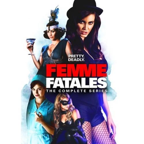 Femme Fata...