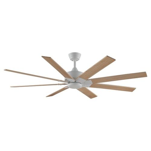 Levon Ceiling Fan, Beige