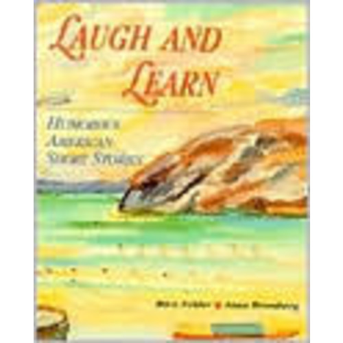 Laugh and Learn: Humorous American Short Stories / Edition 2
