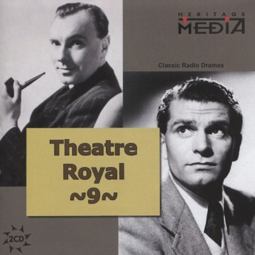 Theater Royal: Classics from Britain & Ireland, Vol. 9 [CD]
