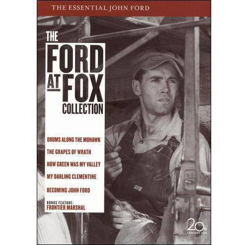 20th Century Fox Home Entertainment The Essential John Ford Collection