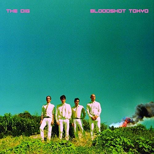 Dig - Bloodshot Tokyo