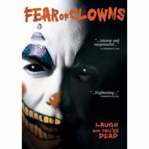 Fear of Clowns LBX DD5.1