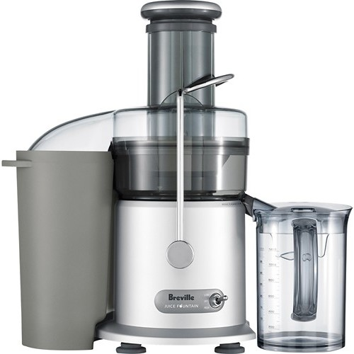 Breville - Juice Fountain Plus - Multi