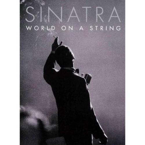 Frank Sinatra - World On A String (CD)