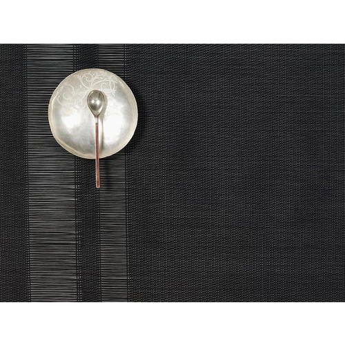Tuxedo Stripe Rectangle Placemat (Set of 4)
