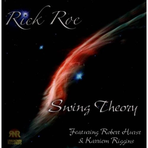 Swing Theory [CD]