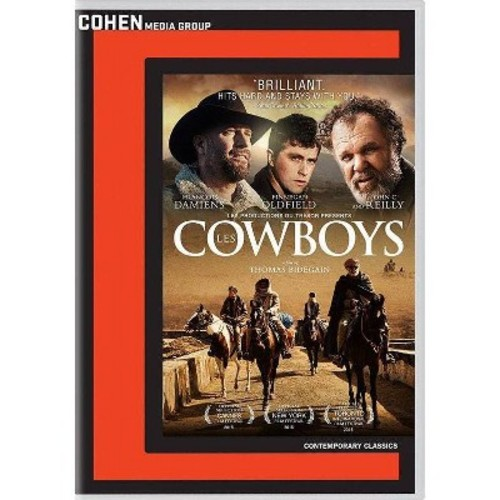 Sony Pictures Les Cowboys