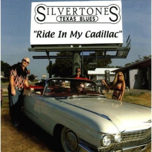 Ride in My Cadillac [CD]