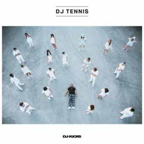 Dj Tennis Dj-kicks [Audio CD]