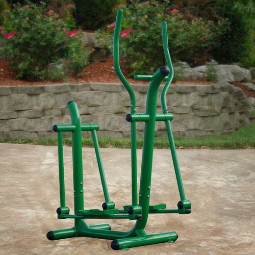 Outdoor Fitness Strider