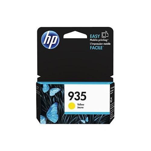 HP Inc. 8pk 935 Yellow Ink Cartridge (C2P22AN#140-KIT)