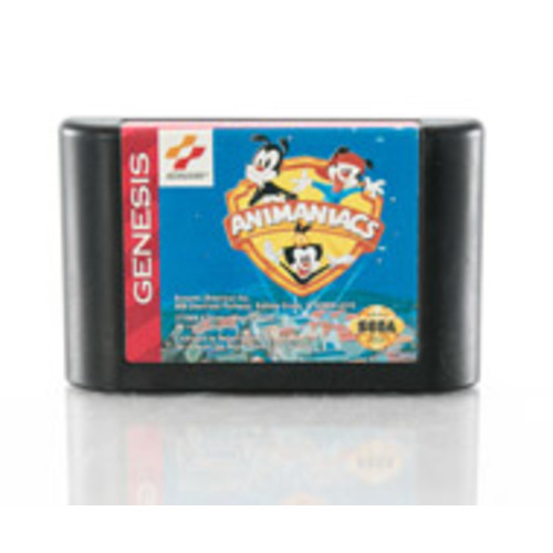 Animaniacs [Pre-Owned]