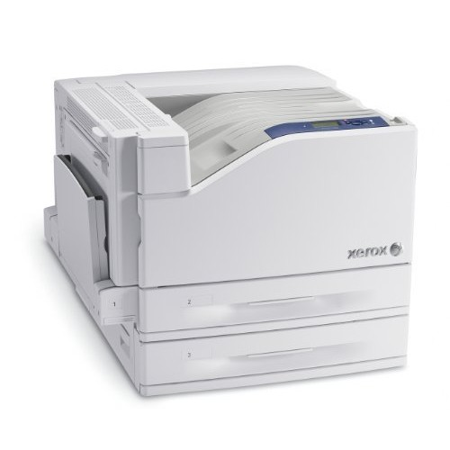 Xerox Phaser 7500DT Color Laser tabloid Printer, 1200 dpi, 35 ppm, Duplex