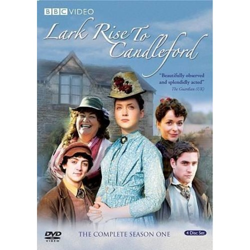 Lark Rise to Candleford: The Complete Season One [4 Discs]