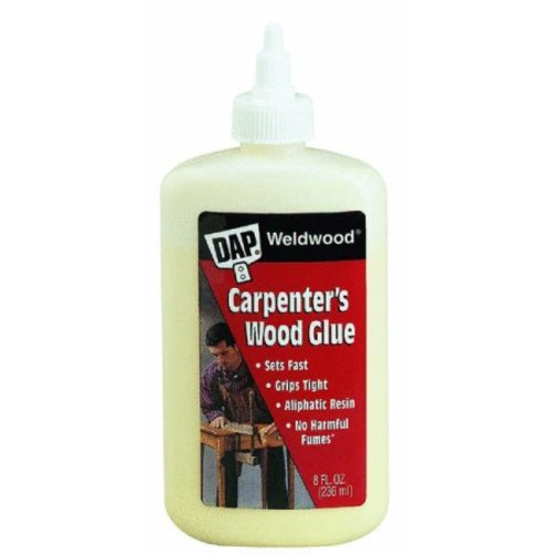 DAP Weldwood Carpenter's Wood Glue - 00490