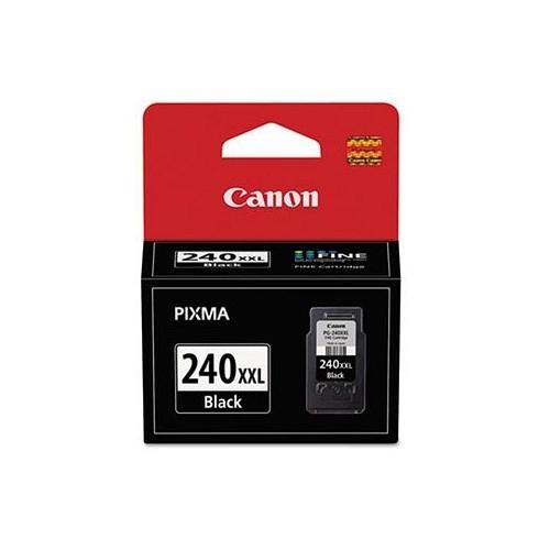 Canon 5204B001 PG-240XXL Extra High-Yield ChromaLife Ink CNM5204B001
